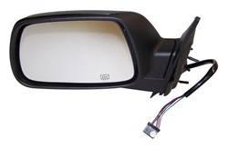 Crown Automotive - Door Mirror - Crown Automotive 55156453AE UPC: 848399091564 - Image 1