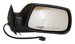 Crown Automotive - Door Mirror - Crown Automotive 55156452AF UPC: 848399091557 - Image 1