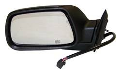 Crown Automotive - Door Mirror - Crown Automotive 55156451AF UPC: 848399091540 - Image 1