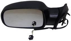 Crown Automotive - Door Mirror - Crown Automotive 55155447AB UPC: 848399044430 - Image 1