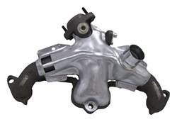 Crown Automotive - Exhaust Manifold Kit - Crown Automotive 53008860K UPC: 848399041866 - Image 1