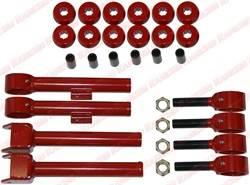 Rancho - Adjustable Control Arm - Rancho RS66152 UPC: 039703005678