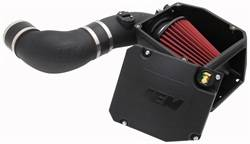 AEM Induction - Brute Force HD Induction System - AEM Induction 21-9033DS UPC: 024844314246 - Image 1