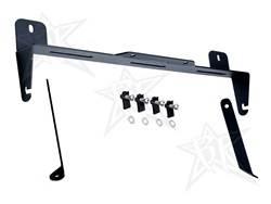 Rigid Industries - Grille Mounting Bracket - Rigid Industries 40136 UPC: 815711010725 - Image 1