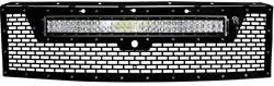 Rigid Industries - LED Grille Insert - Rigid Industries 40571 UPC: 849774005374