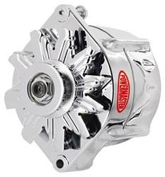 Powermaster - Smooth Look Alternator - Powermaster 37297 UPC: 692209012320 - Image 1