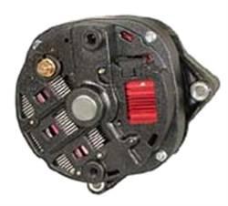 Powermaster - XS Volt Hi Amp Alternator - Powermaster 378028-362 UPC: 692209013396 - Image 1