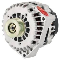 Powermaster - Alternator - Powermaster 48237 UPC: 692209013259 - Image 1