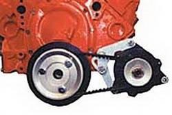 Powermaster - Pro Series Alternator Kit - Powermaster 8-881 UPC: 692209001164 - Image 1
