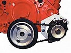 Powermaster - Pro Series Alternator Kit - Powermaster 8-875 UPC: 692209001140 - Image 1