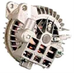 Powermaster - Alternator - Powermaster 7509 UPC: 692209004165 - Image 1