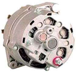Powermaster - Alternator - Powermaster 7102 UPC: 692209004141 - Image 1
