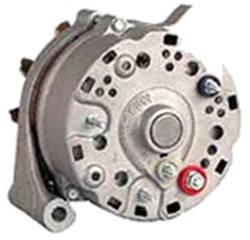 Powermaster - Alternator - Powermaster 7078 UPC: 692209004134 - Image 1