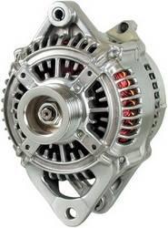 Powermaster - Alternator - Powermaster 63311 UPC: 692209004455 - Image 1