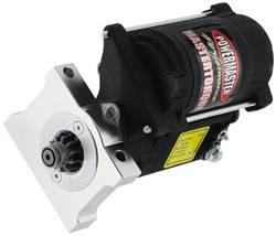 Powermaster - Mastertorque Starter - Powermaster 9610 UPC: 692209003601 - Image 1