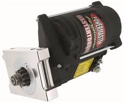 Powermaster - Mastertorque Starter - Powermaster 9600 UPC: 692209003618 - Image 1