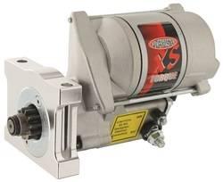 Powermaster - XS Torque Starter - Powermaster 9511 UPC: 692209004233 - Image 1
