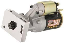 Powermaster - Hitachi Short Starter - Powermaster 9000 UPC: 692209001348 - Image 1
