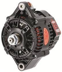 Powermaster - XS Volt Denso Racing Alternator - Powermaster 8158 UPC: 692209007586 - Image 1