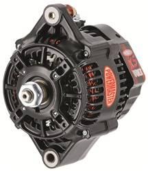 Powermaster - XS Volt Denso Racing Alternator - Powermaster 8148 UPC: 692209005919 - Image 1