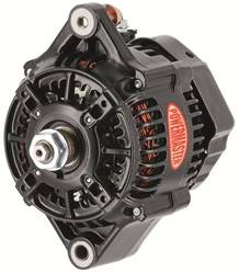 Powermaster - Denso Racing Alternator - Powermaster 8142 UPC: 692209001041 - Image 1