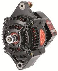 Powermaster - XS Volt Denso Racing Alternator - Powermaster 8138 UPC: 692209005902 - Image 1