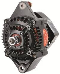 Powermaster - Denso Racing Alternator - Powermaster 8132 UPC: 692209001034 - Image 1