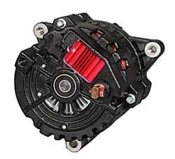 Powermaster - XS Volt Racing Alternator - Powermaster 8068 UPC: 692209005872 - Image 1