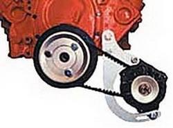 Powermaster - Pro Series Alternator Kit - Powermaster 8-898 UPC: 692209001218 - Image 1