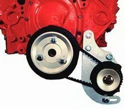 Powermaster - Pro Series Alternator Kit - Powermaster 8-896 UPC: 692209001195 - Image 1