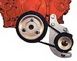 Powermaster - Pro Series Alternator Kit - Powermaster 8-882 UPC: 692209001171 - Image 1