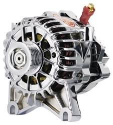Powermaster - Alternator - Powermaster 18252 UPC: 692209008699 - Image 1