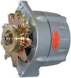 Powermaster - Smooth Look Alternator - Powermaster 27296 UPC: 692209010500 - Image 1