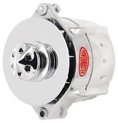 Powermaster - Smooth Look Alternator - Powermaster 27295 UPC: 692209010487 - Image 1