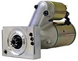 Powermaster - Ultra Torque Starter - Powermaster 19400 UPC: 692209010739 - Image 1