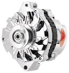Powermaster - Alternator - Powermaster 374011 UPC: 692209014201 - Image 1