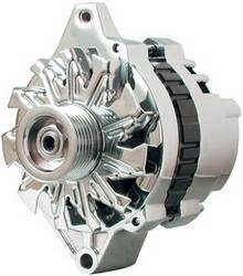 Powermaster - Alternator - Powermaster 47803 UPC: 692209002642 - Image 1