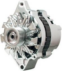 Powermaster - Alternator - Powermaster 37803 UPC: 692209002123 - Image 1