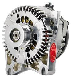 Powermaster - Alternator - Powermaster 37781 UPC: 692209004424 - Image 1