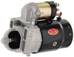 Powermaster - Starter - Powermaster 3555 UPC: 692209004103 - Image 1