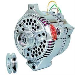 Powermaster - Alternator - Powermaster 17771 UPC: 692209004318 - Image 1