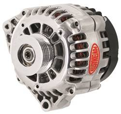 Powermaster - Alternator - Powermaster 28208 UPC: 692209007746 - Image 1