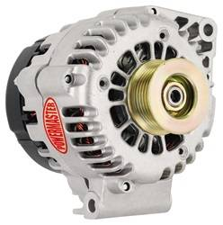 Powermaster - Alternator - Powermaster 48243 UPC: 692209009252 - Image 1