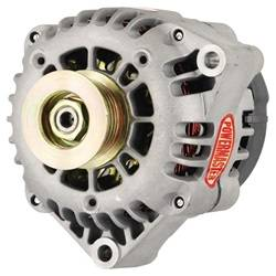 Powermaster - Alternator - Powermaster 48206 UPC: 692209009184 - Image 1