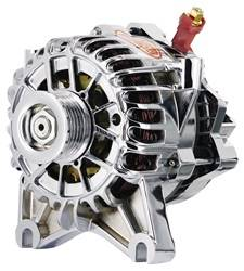 Powermaster - Alternator - Powermaster 38252 UPC: 692209009078 - Image 1