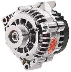 Powermaster - Alternator - Powermaster 38231 UPC: 692209009054 - Image 1