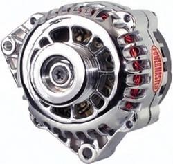 Powermaster - Alternator - Powermaster 38208 UPC: 692209009030 - Image 1