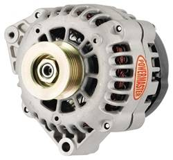 Powermaster - Alternator - Powermaster 82081 UPC: 692209008156 - Image 1