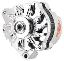 Powermaster - Alternator - Powermaster 274611 UPC: 692209007340 - Image 1