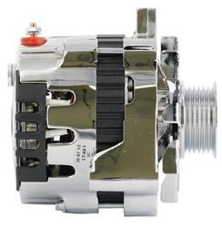 Powermaster - Alternator - Powermaster 37461 UPC: 692209007302 - Image 1